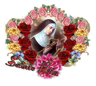 Favori La prière de l'impossible à Sainte Rita de Cascia OZ04